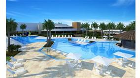 Apartamentos Em Alphaville Salvador - Boa Localização Com Todas As Comodidades